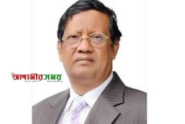 নবাবগঞ্জের আক্কাচ উদ্দিন মোল্লা শাহ্জালাল ইসলামী ব্যাংকের চেয়ারম্যান নির্বাচিত
