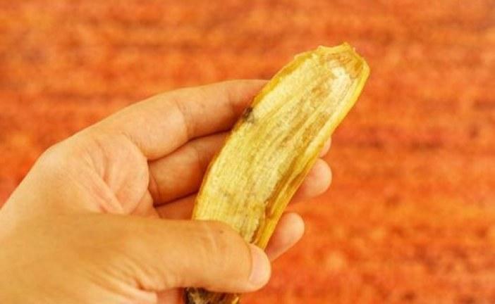 ব্রণ দূর করবে কলার খোসার ৭ ফেসপ্যাক