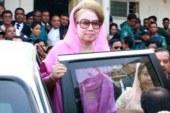 আদালতে খালেদা: নবম দিনের যুক্তি উপস্থাপন চলছে