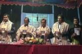 ঝিনাইদহে ১৫ দিন ব্যাপী বাঙ্গালী সংস্কৃতির ঐতিহ্য যাত্রা উৎসব শুরু