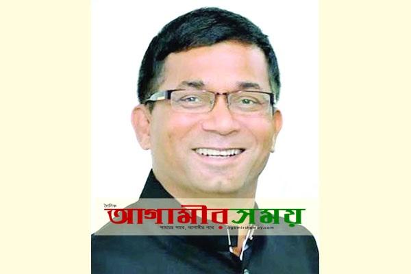 আন্দোলনে পরাজিত বিএনপি , নির্বাচনেও পরাজিত হবে : এনামুল হক শামীম