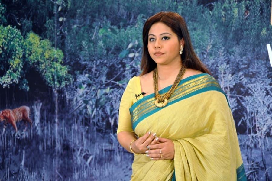 'যুদ্ধশিশু'তে অভিনয় করছি না: শমী