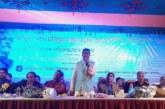 নবাবগঞ্জে বঙ্গবন্ধু শেখ মুজিবুর রহমান স্মৃতি ব্যাডমিন্টন ফাইনাল খেলা অনুষ্ঠিত