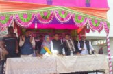 শ্যামনগরে পল্লীবিদ্যূতের নতুন সংযোগ উদ্বোধন করলেন এম পি জগলুল হায়দার