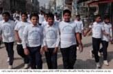 নওগাঁ কেডি সরকারী উচ্চ বিদ্যালয়ের ১৩৪তম প্রতিষ্ঠা বার্ষিকী পালিত