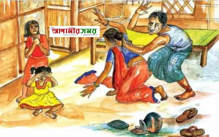 নবাবগঞ্জ উপজেলায় স্বামীর বেধরক পিটুনিতে লায়লা আক্তার নামে এক গৃহবধূর মৃত্যু
