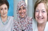 শনিবার ঢাকায় আসছেন তিন নোবেলজয়ী নারী
