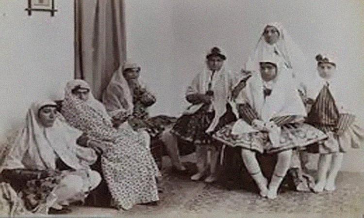 হারেম কাহিনী