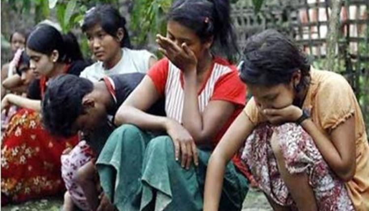 র্যাম্পে হাঁটবে রোহিঙ্গা শিশু-কিশোরীরা