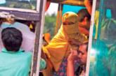 গণপরিবহনে ১৩ মাসে ২১ নারী যৌন নির্যাতনের শিকার