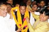 নাসিরনগরে বিপুল ভোটে নৌকার বিজয় জনতার রায়ে বিজয়ী হন আগামীর নাসিরনগরের অভিভাবক বি,এম ফরহাদ সংগ্রাম