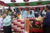 কলাপাড়া উপজেলাধীন ধুলাসার ইউনিয়নের আলহাজ্ব জালাল উদ্দিন কলেজ ও ধুলাসার মাধ্যমিক বিদ্যালয়ের বার্ষিক ক্রীড়া, সাংস্কৃতিক অনুষ্ঠান ও সংবর্ধনা অনুষ্ঠিত
