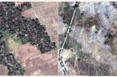 মিয়ানমারে রোহিঙ্গাদের ভিটায় রাখাইনদের ঘর