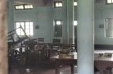 আবাসিক হলে সংস্কারের দাবিতে রাবি শিক্ষার্থীদের বিক্ষোভ, ভাংচুর