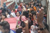 দিনব্যাপী কোটা সংস্কার আন্দোলনে উত্তাল কুমিল্লা