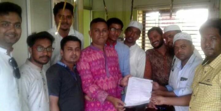 চাঁদপুর জেলা ফটোজার্ণালিস্ট এসোসিয়েশনের ২৭ এপ্রিল নির্বাচন অনুষ্ঠিত হবে