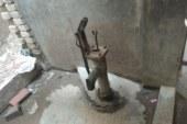 ঝিনাইদহের কালীগঞ্জে শত শত নলকুপ অকেজো, খাবার পানির তীব্র সংকট