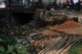 এক সময়ের ঐতিহ্যবাহী খালটির নিরব কান্না !নবীগঞ্জ শহরের শাখা বরাক নদী দখলদারদের কবলে