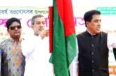 রাউজানে হালদার তীরে চলছে মাসব্যাপী বৈশাখী মেলা: উদ্বোধন করলেন ফজলে করিম