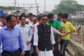 'আন্দোলন করবে বিএনপি, জনগণ বিশ্বাস করে না'