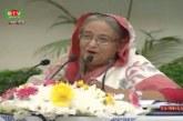 'প্রধানমন্ত্রী হয়েও সুইচ বন্ধ করি, আপনারাও করুন'