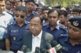 ট্রেন দুর্ঘটনা: ঘটনাস্থলে মন্ত্রী, তদন্ত কমিটি গঠন