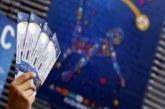 বিশ্বকাপের টিকিট কেনার শীর্ষ দশ দেশ