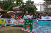 মুক্তিযোদ্ধা কোটা বহাল দাবি 'রাজাকারের বাচ্চাদের চাকরিতে নিষেধাজ্ঞা চাই'