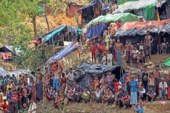 রোহিঙ্গাদের নিয়ে মিয়ানমারের নতুন 'তামাশা'