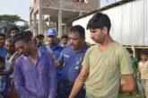 কলাপাড়ায় ৬২৫ পিস ইয়াবা সহ দুই ব্যবসায়ী আটক