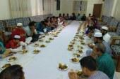 চুয়েট শিক্ষক সমিতির সাধারণ সভা ও ইফতার  মাহফিল অনুষ্ঠিত