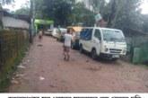সুনামগঞ্জের সাথে হবিগঞ্জের সব ধরনের যানবাহন চলাচল বন্ধ:যাত্রীদের দুর্ভোগ চরমে!