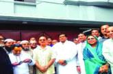 সিটি নির্বাচন গাজীপুর নিয়ে আ'লীগ নেতাদের রুদ্ধদ্বার বৈঠক
