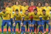 ব্রাজিলের বিশ্বকাপ দল ঘোষণা