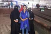 দেশে ফিরলেন সৌদিতে নির্যাতনের শিকার ৫ নারী শ্রমিক