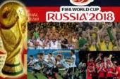 বিশ্বকাপে ৫ ফেভারিট দলের প্রস্তুতি