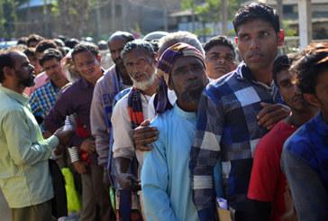 'অবৈধ' বাঙালিদের নিয়ে নতুন চিন্তা আসামে