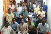আজকের প্রজন্ম কেন্দ্রীয় কমিটির পূর্ণাঙ্গ তালিকা প্রকাশ