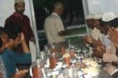রাউজানে ইমাম গাজ্জালী বিশ্ববিদ্যালয়ে ইফতার মাহফিল অনুষ্ঠিত