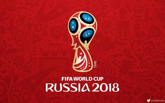 রাশিয়া বিশ্বকাপের সূচি