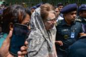 'খালেদা জিয়াকে বিএসএমএমইউতে নেওয়া হবে মঙ্গলবার'