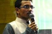 বাজেট বেশি-ই বাস্তব বিবর্জিত : মোমিন মেহেদী