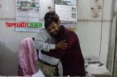 নবাবগঞ্জে ডিএন কলেজের ছাত্র শিক্ষকের ভুলবোঝাবুঝির অবসান