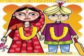 ডিমলায় তিন স্কুল ছাত্রীর বাল্যবিয়ের ঘটনায় এলাকা জুড়ে তোলপাড় ॥