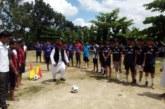 বড়াইগ্রামে আন্তঃ শ্রেণী ফুটবল টুর্নামেন্ট উদ্বোধন