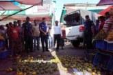 মাদারীপুরে ভ্রাম্যমান আদালতের অভিযানে ফরমালিন যুক্ত আম ধ্বংশ ॥ নগদ টাকা জরিমানা