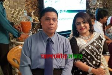 (এটিএন বাংলার ) মাহফুজ ভাইয়ের সঙ্গে ডুয়েট অ্যালবাম করবো : নারী উদ্যোক্তা হেলেনা জাহাঙ্গীর