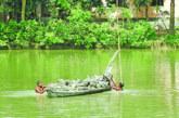 সিংড়ায় নৌকাডুবিতে দিনমজুরের মৃত্যু