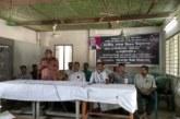 খানেপুর উচ্চ বিদ্যালয়ে জাতীয় শোক দিবস উদযাপন