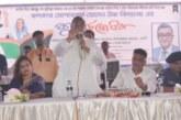 ফরিদপুরের চরাঞ্চলে স্থানীয় সরকার মন্ত্রী ॥ 'চরের উন্নয়নে ৮০০ কোটি টাকার কাজ শুরু হয়েছে'
